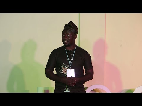 Plurilogues for peace | Akosudé Horace Kougniazonde | TEDxYouth@Ganhito