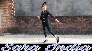Aastha Gill Saara India Priyank Sharma Mixsingh Arvindr Khaira Nikk Dance cover by Mahek Soni