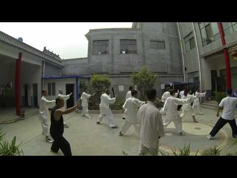 Tai Chi Training - Part 2