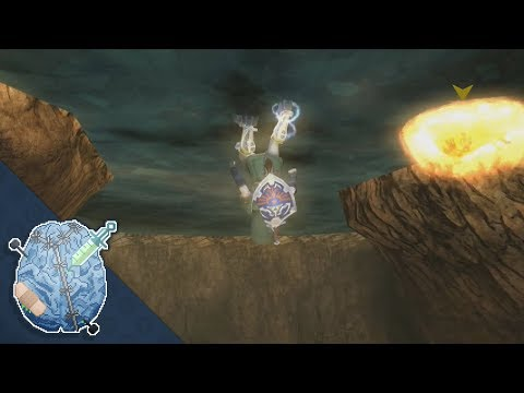 The Legend of Zelda: Twilight Princess - Part 16: Magnet Boots, How Do They Work?
