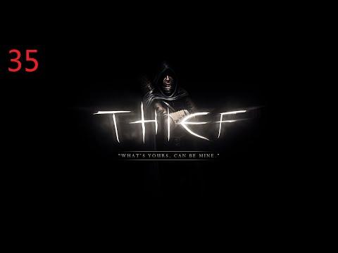Прохождение Thief The Dark Project #35 [Они нас раскрыли!!!]