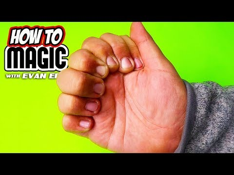 7 Trending Viral Magic Tricks Revealed