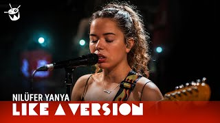 Nilüfer Yanya covers Frank Ocean 'Super Rich Kids' for Like A Version