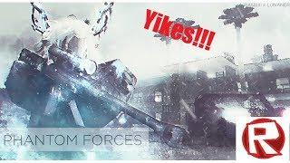 Das bessere Call of Duty! *Hust* -Roblox
