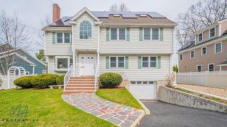 Home for Sale - 8 Stimson Ave, Lexington