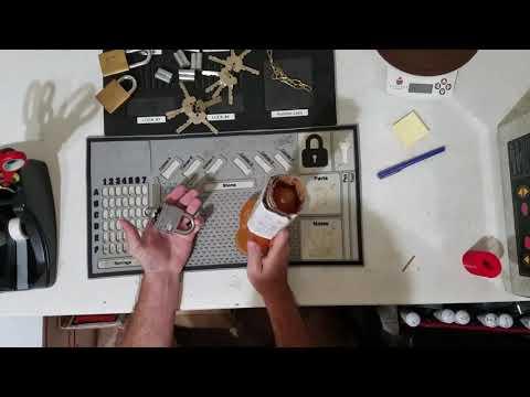 Взлом бампингом Апекс, Гард    Bump hammer (possibly nsfw)