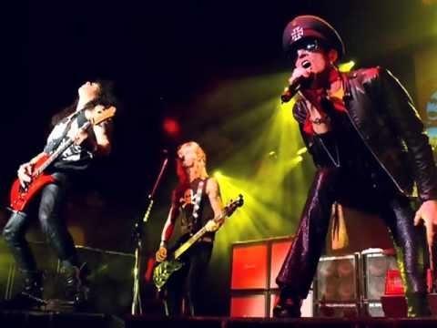 Velvet Revolver Live in Philly 2004 - Full Show