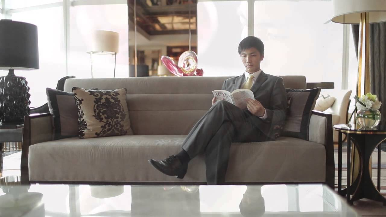 The Ritz-Carlton: The Art of the Craft, Housekeeping Supervisor ...