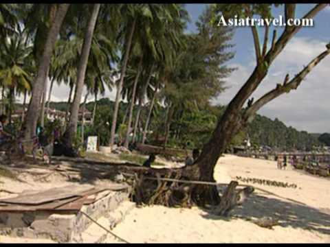 Phi phi Island, Thailand by Asiatravel.com