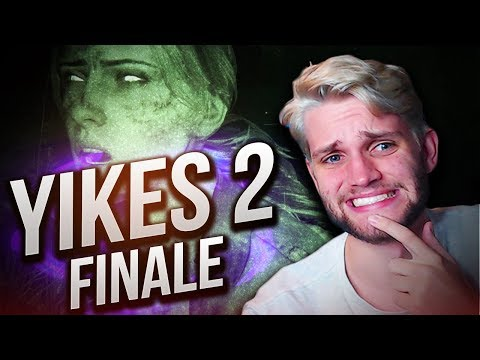 OUTLAST 2 FINALE, YIKES... I HAVE NO IDEA HOW THIS WILL END! (MATURE WARNING: I'm terrified)