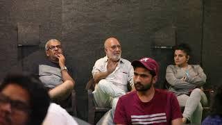 Kamal Swaroop | Understanding of Iranian Cinema | Class of 2018