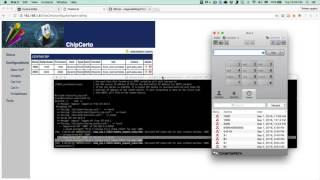 17 - Como instalar um servidor com Dongles (Configurando o Painel de administracao para chan_dongle)