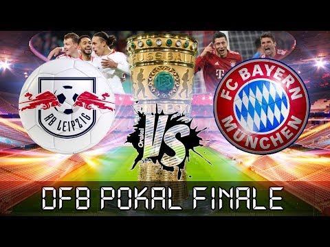 ORAKEL ⚽️ RB LEIPZIG vs FC BAYERN 0:3 | DFB POKAL FINALE