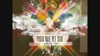 You Me At Six - Liquid Confidence (Hold Me Down 2010) !HQ!