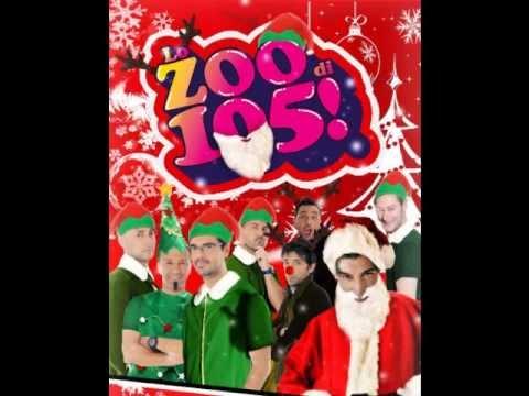Auguri Di Natale 105.Dj Matrix Auguri Di Natale Jingle Zoo Edition