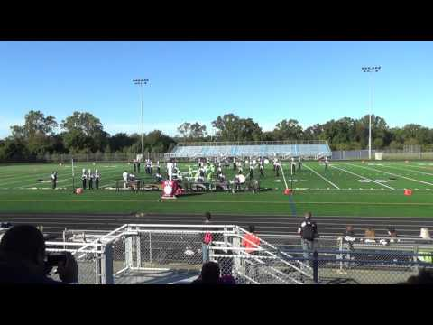 Competition Performance - 10/16/2016 Reservoir High School