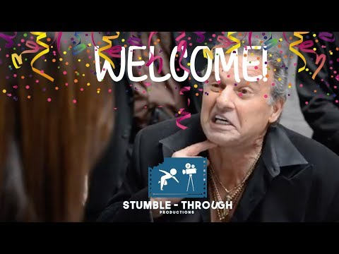 Welcome to Stumble-through. FUNNY VIDEOS!