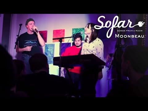 Moonbeau - Like The Night | Sofar West Lafayette