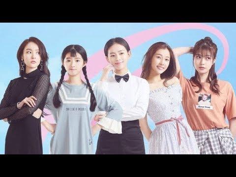 Dearest You M/V | Chinese Music + Drama Trailer | Wang YanZhi + Yang ZhiYing + Yu Esther + Haha He