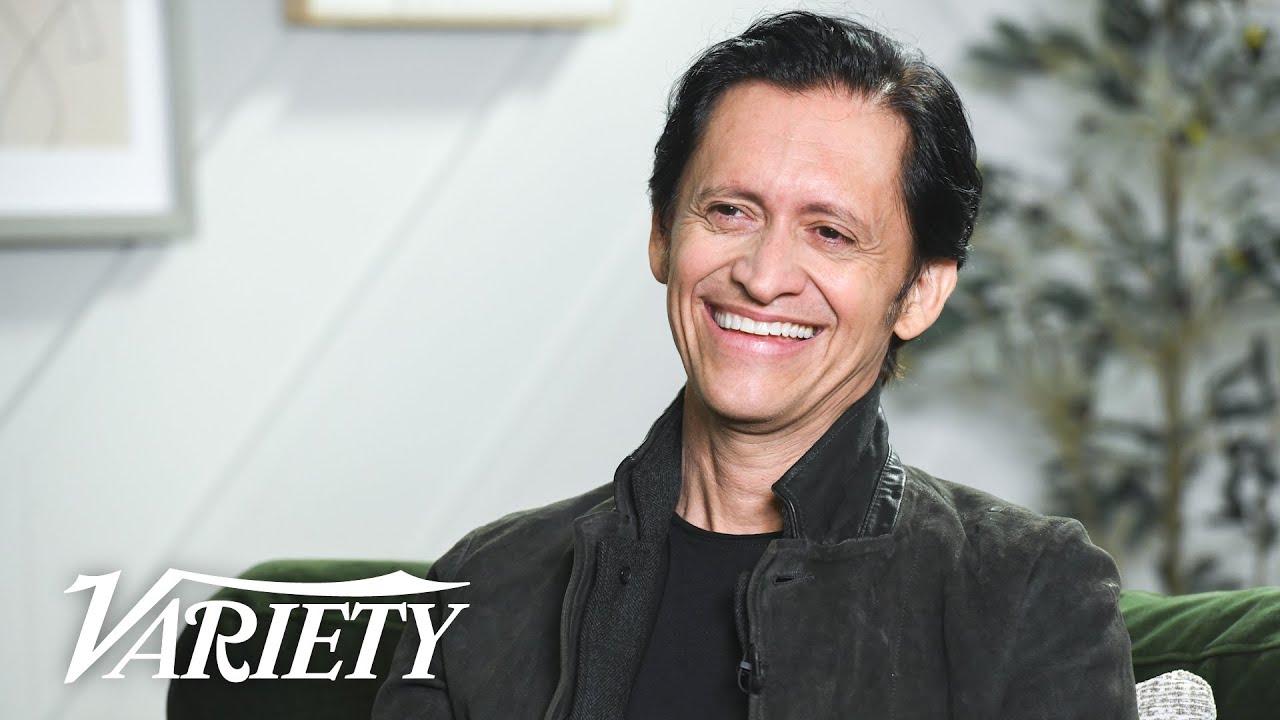 Clifton Collins Jr., director Clint Bentley discuss 'The Jockey' at TIFF 2021
