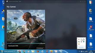 Pubg para pc erro de ''Failed to initialize engine,Update yourgraphics driver with Driver Genius''