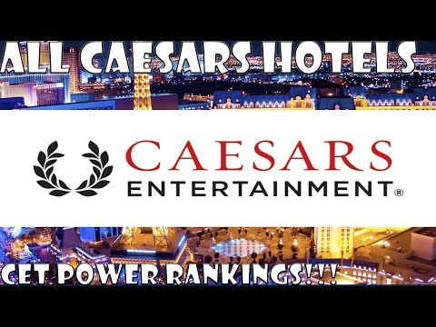 caesars-hotels-ranked-worst-to-best