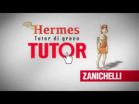 Hermes - il TUTOR di greco from YouTube · Duration:  55 seconds