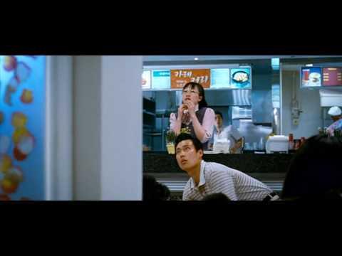 Sampoong Collapse Scene from Korean Movie
