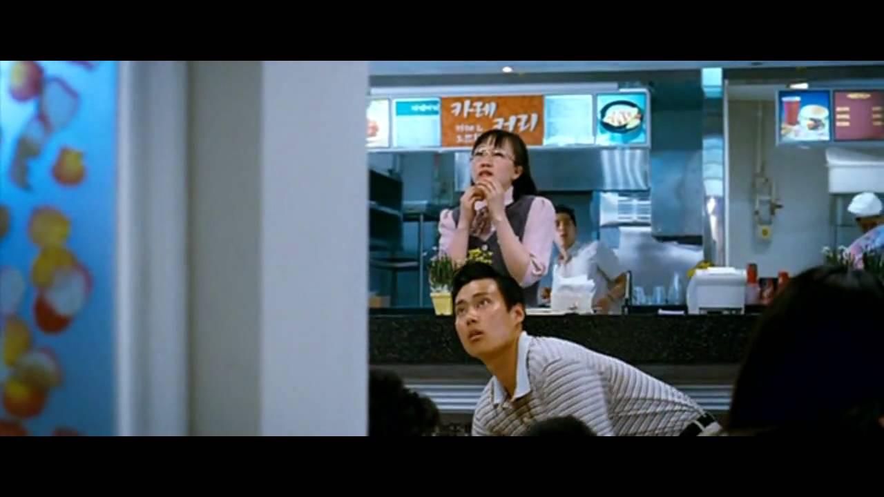 Sampoong Collapse Scene From Korean Movie - Youtube