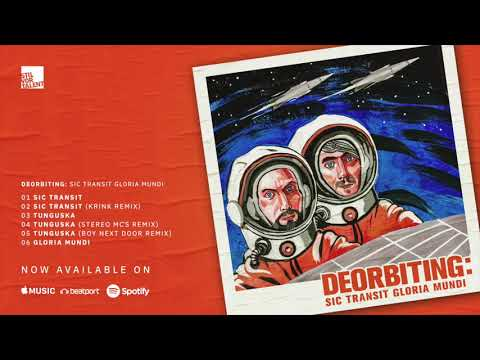 Deorbiting - Tunguska [Stil Vor Talent]