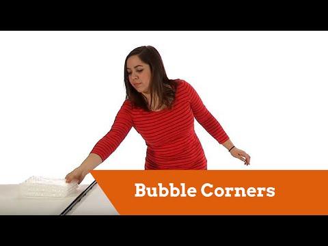 Bubble Corners