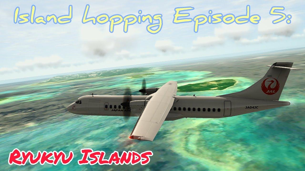 Island Hopping Episode 5: Ryukyu Islands