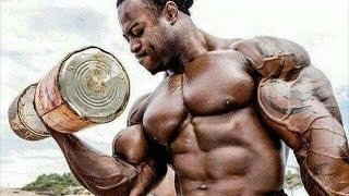 African Bodybuilders Workout Motvation !! No Excuse