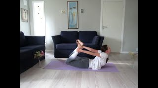 Klassisk hatha yoga for nybegynnere (1 time)