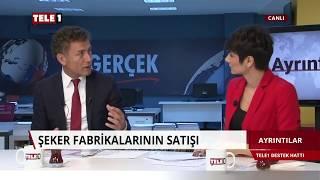 Ayrıntılar - Enver Aysever & Şule Aydın (19 Mart 2018) | Tele1 TV