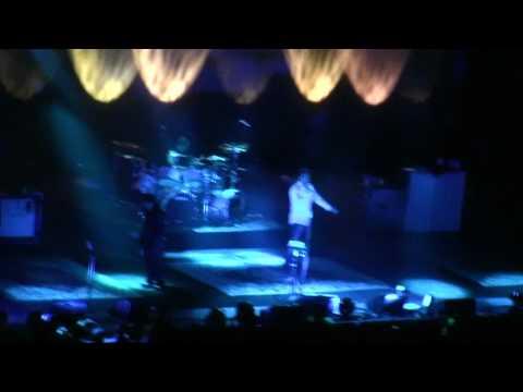 4. System Of A Down - Radio/Video + Hypnotize - Irvine 2011