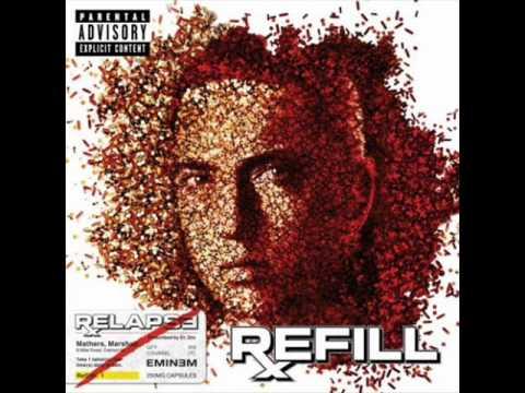 (3) Buffalo Bill - Eminem - Relapse : Refill