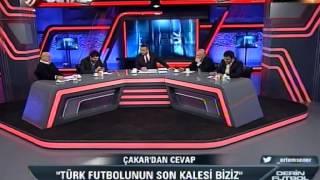 (T- ARŞİV) Derin Futbol 3 Şubat 2014 Tek Parça
