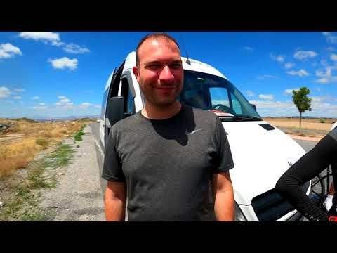 Kayseri Das 3917 Otel Bisiklet Turları