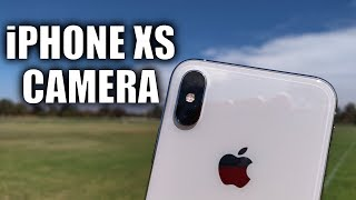 Apple iPhone XS Camera Review: Just the Conclusion!