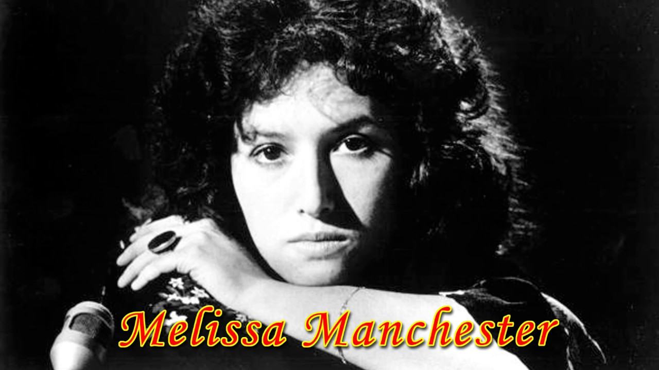 Watch Melissa Manchester video