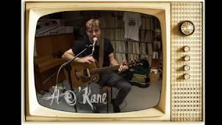 2019 Al O'Kane - In Store @ Wim's Muziekkelder
