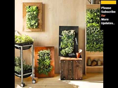 Diy outdoor decor outdoor decorating ideas youtube for Exterior home decor ideas