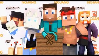 Top 10 Minecraft Songs March 2015 ♥‿♥ Best Song Parodies of All Time!