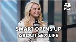 Elizabeth Smart opens up about her sex life after traumatic ordeal | New York Post