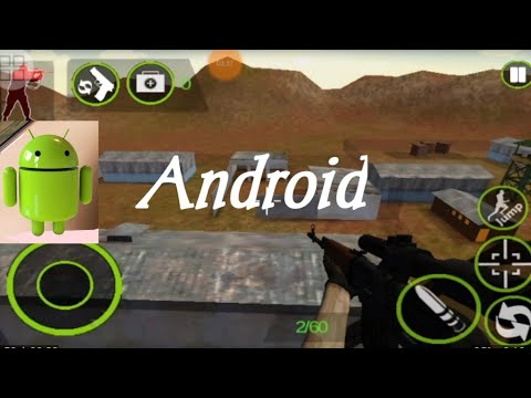 Project IGI 1 Mission Complete//Android Software 100% Real