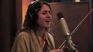 """""""Jo Hanino & Variaciones"""" in studio  - Sephardic Wedding Song"""