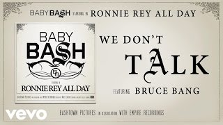 Baby Bash - We Don