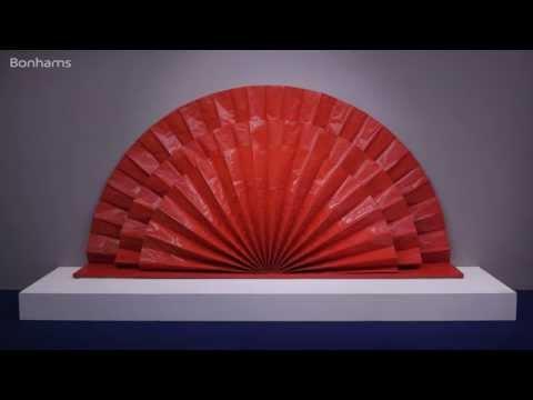 ZERO | GUTAI | KUSAMA An exhibition of unseen masterworks from the 1960s