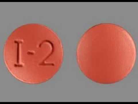 I 2 Pill